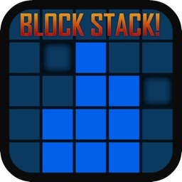 Magic Block Stacker