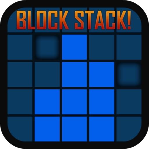 Magic Block Stacker