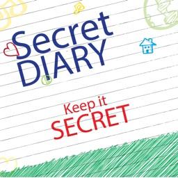 My Secret Diary - Keep it secret!