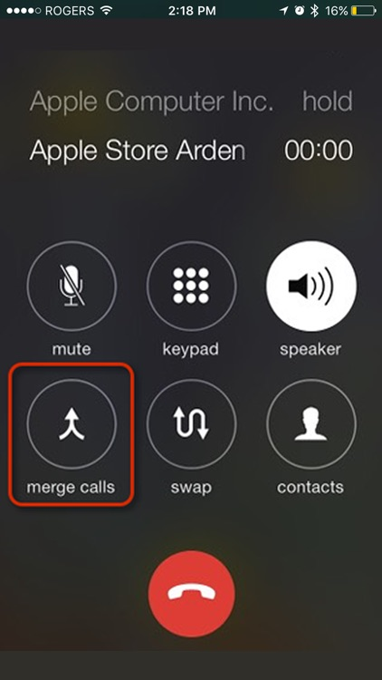 Automatic Call Recorder screenshot-1