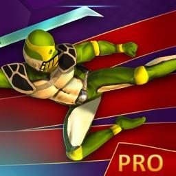 Turtles Heroes Pro