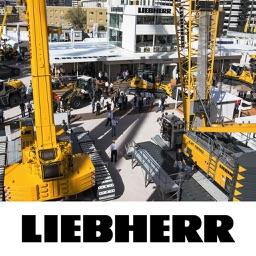 Liebherr Conexpo