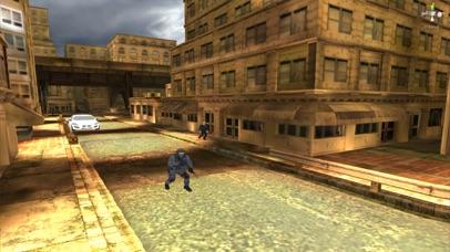 VR Top Frontline Lone Elite Military Game screenshot 2