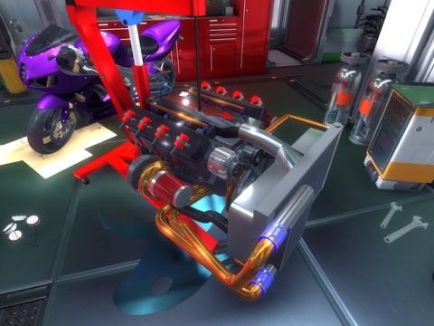 車を修理する: スーパーカー ショップのおすすめ画像4