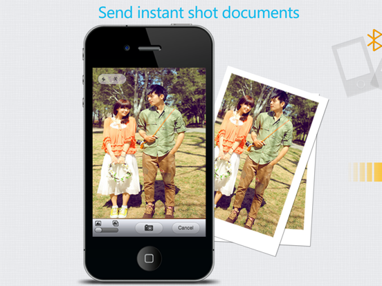Photo Share lite & photo or video transfer & bluetooth transfer& bluetooth share screenshot