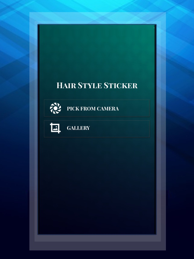 Hair Styler Salon Photo Editor To Try New Looks On The App Store