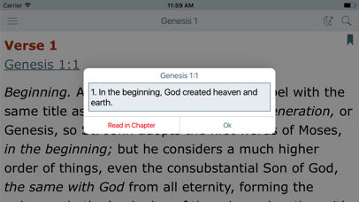 Catholic Bible Commentary on Old and New Testament | App