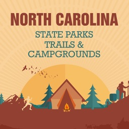 North Carolina State Parks, Trails & Campgrounds