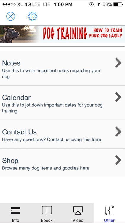 Dog Training - How To Train Your Dog Easily+ screenshot-4