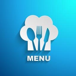 美食菜谱大全 -餐厅酒楼电子菜单,吃货专业点餐软件