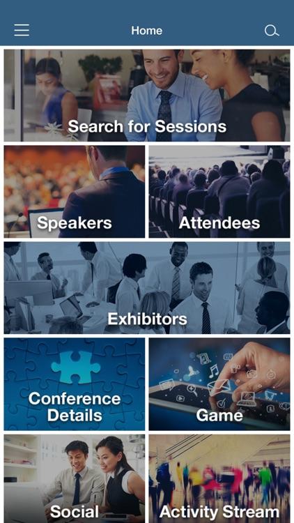 IBM Events screenshot-3