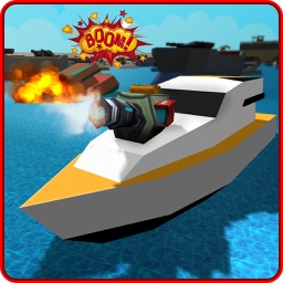 Epic Sea Battle Simulator – Naval Warfare Strategy