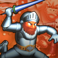 ?Ghosts'n Goblins MOBILE