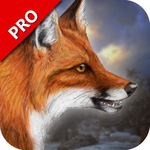 Beasty Animal - Fox Simulator 3D