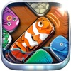 Move & Sliding Sea Animals Block Puzzle Games