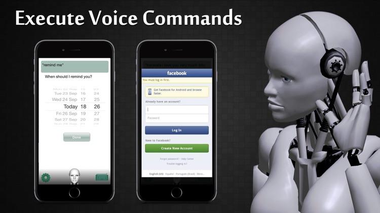 Voice Answer screenshot-3