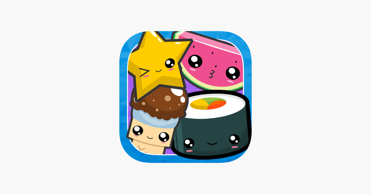 Kawaii Photo Booth - Cute Sticker & Picture Editor on the