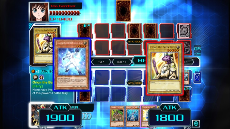 Yu-Gi-Oh! Duel Generation