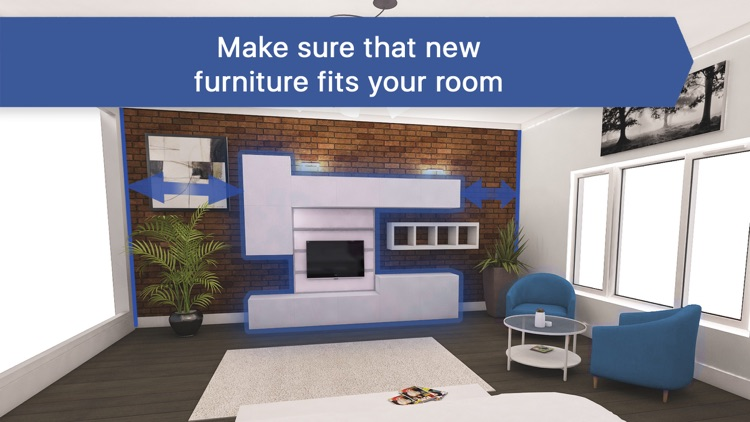 3D Bedroom for IKEA - Room Interior Design Planner