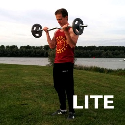 Bodybuilding Exercises and Workouts Lite
