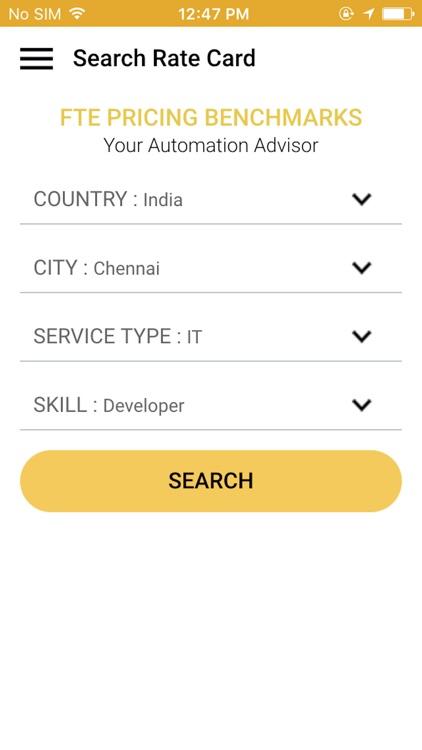 MindPrice app image