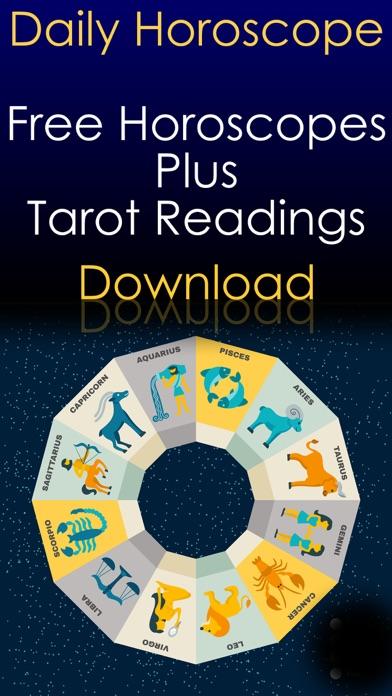 Daily Horoscope - Free horoscopes and tarot reader