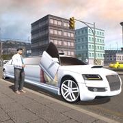 疯狂轿车市司机 3D — — 城市模拟器