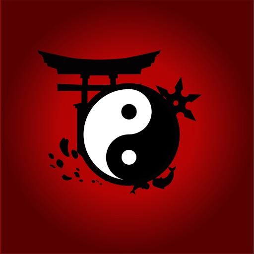 Yin Yang Game