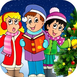Christmas rhyme for kids and toddlers