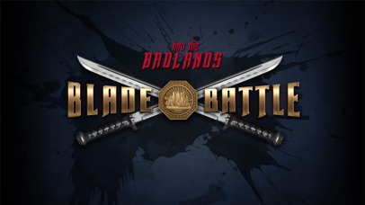 Into the Badlands Blade Battle screenshot 1