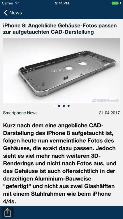 AppTicker News screenshot-3