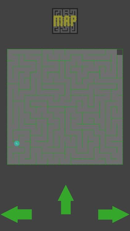 Get Out Now - 3D Maze Run Escape Game screenshot-3