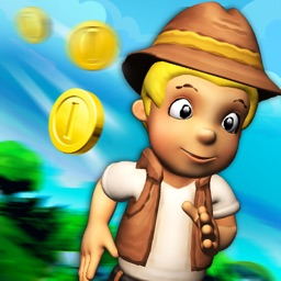 Safari Jungle Run Adventure 3D - Last Hero