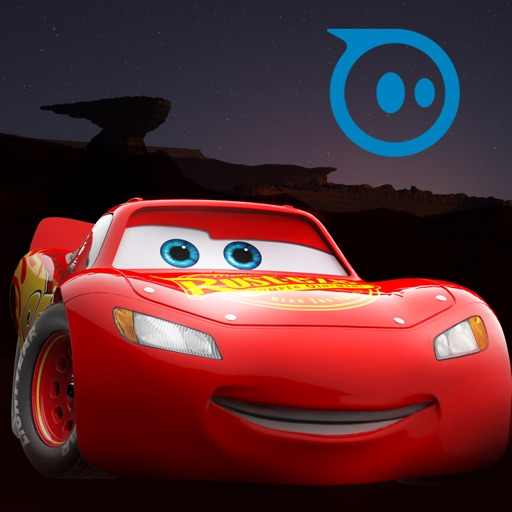 Ultimate Lightning McQueen™ by Sphero
