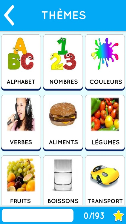 Learn French for kids & beginners