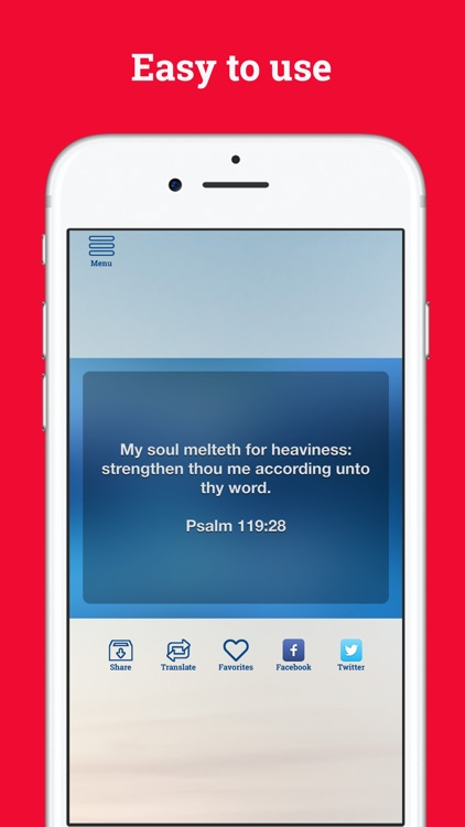 iPromises - Daily Bible Verses