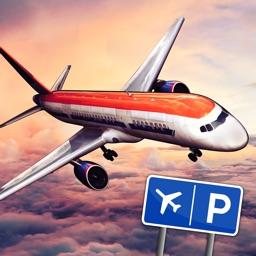 Airport Flying 3D Simulator