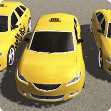Activities of Taxi Racer Driving 2017