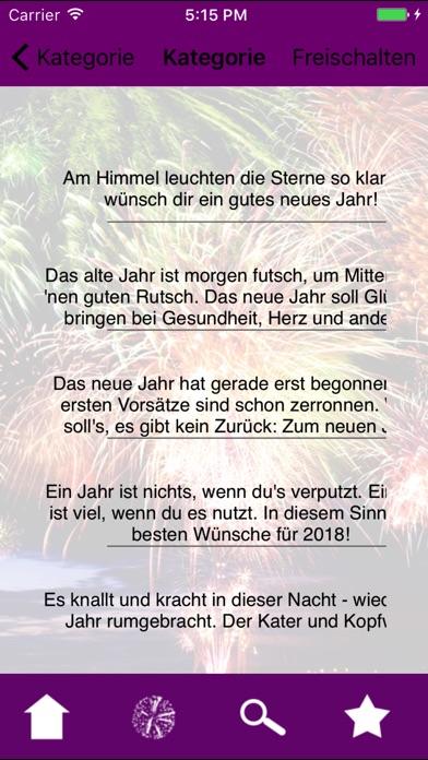 2018 Silvestergrüße Sprüche App - Preisentwicklung und Preisalarm ...