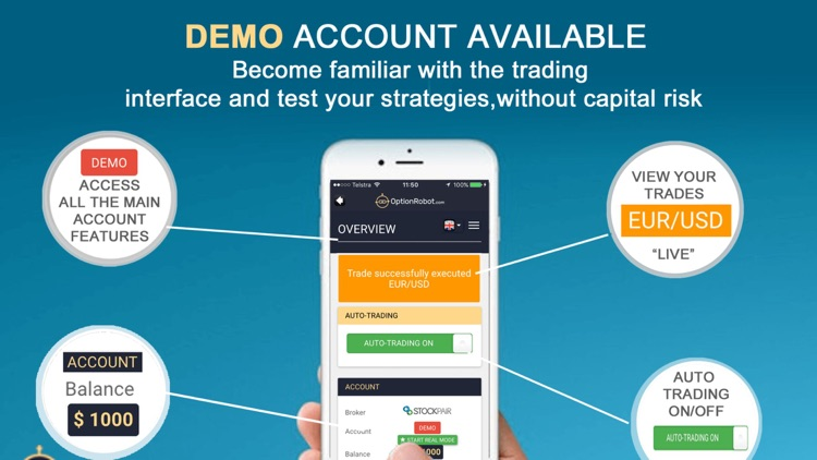 Binary options robots developers hedging spot forex with binary options