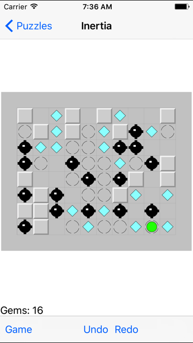 Puzzle Games - 10! Logic Board screenshot two