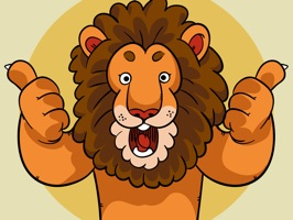 Lionz - The king of the jungle …