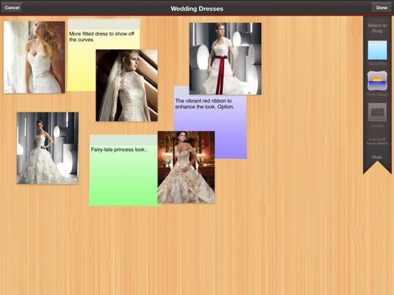 Wedding Planner PRO screenshot