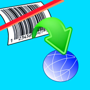 Barcode Scan to Web app