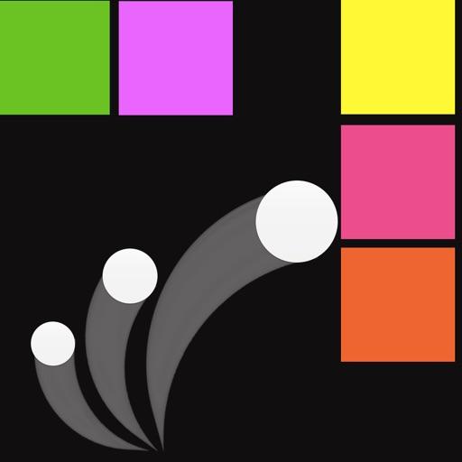Color Bricks Shooter