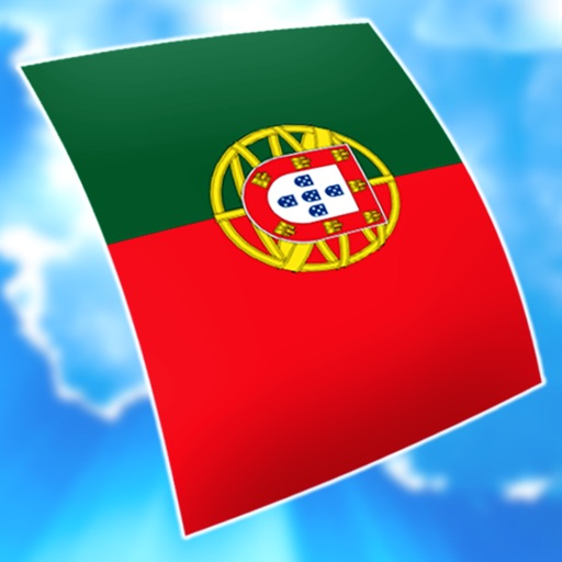 Learn Portuguese Audio FlashCards