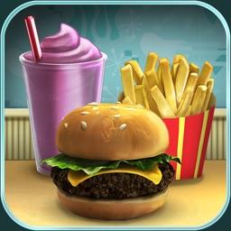 Burger Shop!