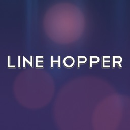 Line Hopper: Orb Edition