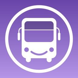 Blackpool Bus & Train Times