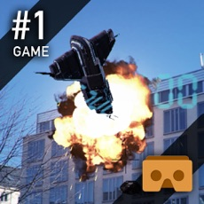 Activities of VR AR GAMES—Free your Oculus, HTC Google Cardboard
